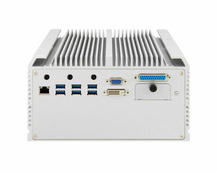 BT-810X-Serie H420E Fanless Box PC